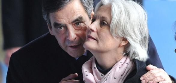Même si son mari devenait président, Penelope Fillon pourrait être condamnée à cinq ans de prison et 375 000 euros d'amende