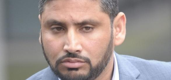 Pakistani cricketer who beat wife with bat and made her drink ... - mirror.co.uk