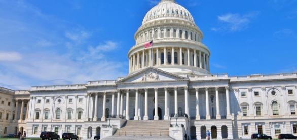 The U.S. Capitol Building - Washington DC | The U.S. Capitol… | Flickr - flickr.com