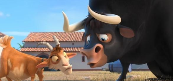 Watch the Trailer For Blue Sky Studios' 'Ferdinand' - cartoonbrew.com