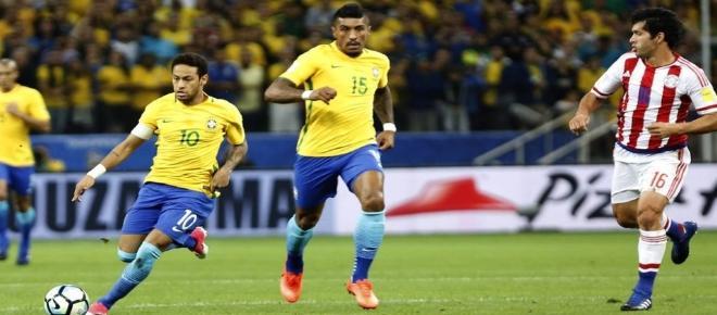 Brasil mantém 100% com Tite e está classificado para a Copa do Mundo de 2018
