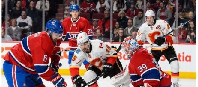Stars vs. Canadiens 2017 NHL hockey: TV time, game info, odds