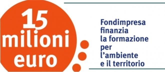 Avviso 1/17: Fondimpresa finanzia la formazione per l'ambiente e il territorio