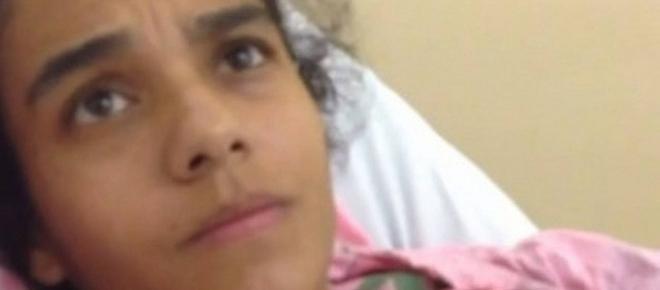 Em vídeo mulher diz que matou filha de 4 anos a pedido dos espíritos. Veja aqui