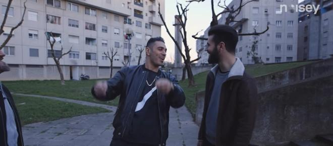 Marracash e Guè Pequeno raccontano i loro quartieri a Noisey: il video