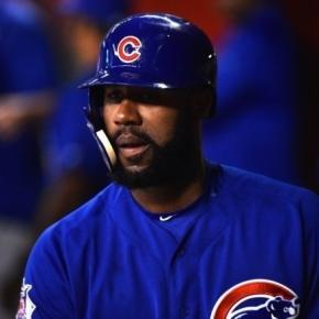 Chicago Cubs Memo: Jason Heyward - No Assembly Required - calltothepen.com