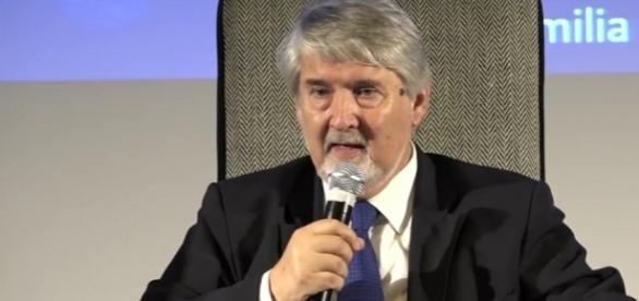 Giuliano Poletti, ministro del Lavoro