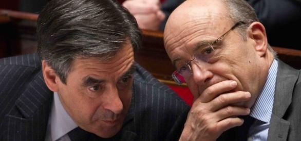 Messe basse entre les deux politiques, c'est bien terminé- humanite.fr