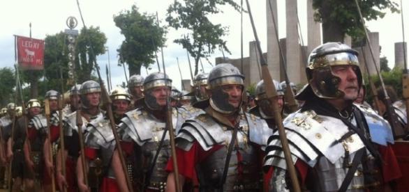 O Império Romano foi um dos mais poderosos da História mundial