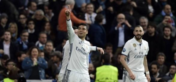 O Real Madrid desloca-se ao terreno do Eibar
