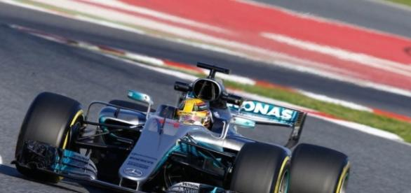 What you missed in F1 2017 pre-season testing in Spain - redbull.com