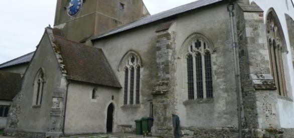 Will the Church of England be related to caring for historic building? Image source: commons.wikimedia.org