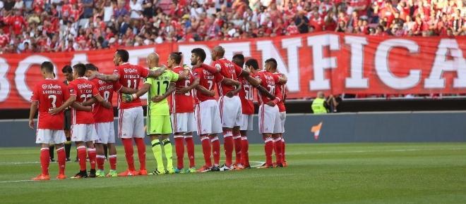 Antevisão ao Feirense vs Benfica
