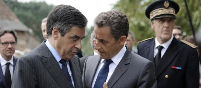 François Fillon va redevenir le Premier Ministre de Nicolas Sarkozy