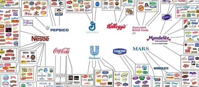 Les entreprises ont les mêmes droits que les personnes