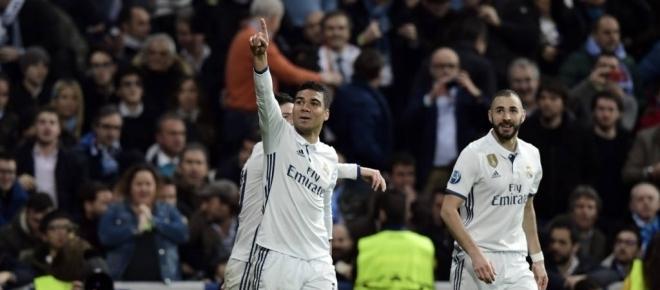 Eibar, 1 - Real Madrid, 4: Resumo do jogo da Liga Espanhola