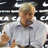 Flávio Adauto garante permanência de jogador
