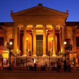 """l Teatro Massimo: ritorna """"Tosca"""""""