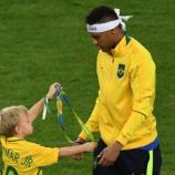 Neymar Jr foi bastante criticado