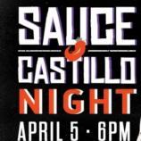 Nik Staukas mejor conocido como Sauce Castillo