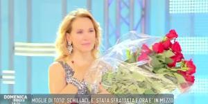 Barbara D'Urso umilia la Parodi