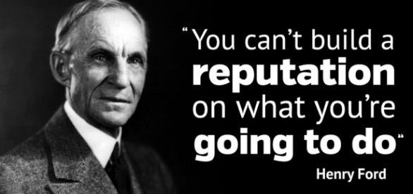 Henry Ford 1 by ipiranga on DeviantArt - deviantart.com