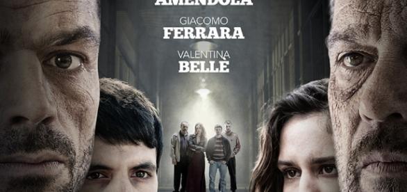 Il Permesso - 48 ore fuori, il nuovo film di Claudio Amendola e lo scherzo