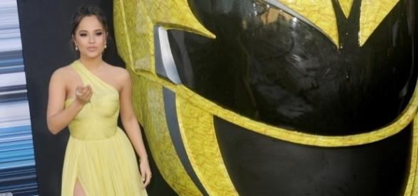 La cantante estadounidense Becky G