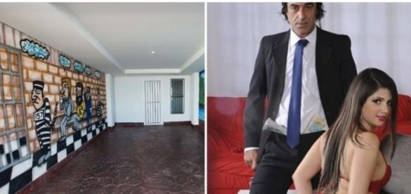 Operação Lava Jato ganha versão pornô e suíte em motel