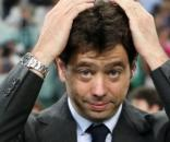 Juventus, Higuain la ndrangheta e il Napoli