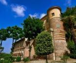 Le location di Golosaria 2017 in Monferrato.