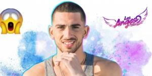 Anthony (Les Anges 9) du lundi au vendredi sur NRJ12