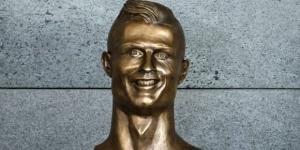 Noticias de Famosos: El busto de Cristiano Ronaldo, el nuevo Ecce ... - elconfidencial.com