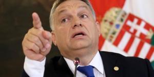 """Orban für """"gigantische Flüchtlingsstadt"""" in Libyen - Bei Wiener ... - krone.at"""