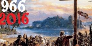 966 - rok, w którym Polska przyjęła chrześcijaństwo (fot. wiadomosci.com)