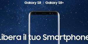 Samsung Galaxy S8 in uscita ad aprile