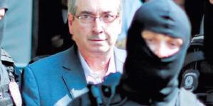 Veja a condenação de Eduardo Cunha