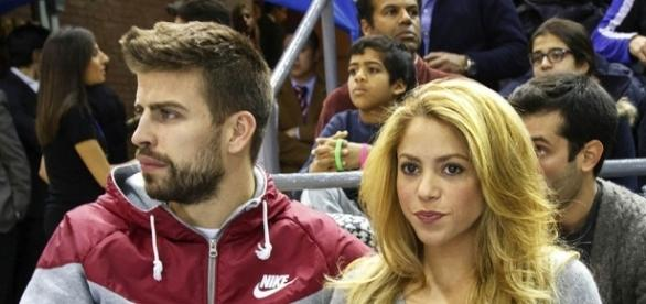 Gerard Piqué explica como hizo para conquistar a Shakira - tiempo.hn