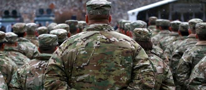 NATO and Russia exchange information on military deployments