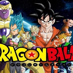 Dragon Ball Episode 81 fight between Goku and Bergamo (Image credits: TOEI Animation)