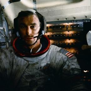 Gene Cernan, Last Man To Walk On The Moon, Dies At 82 | Miami ... - miamibeachadvocate.com