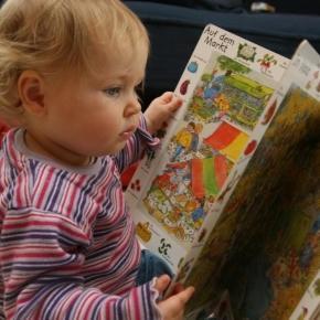 Sprachvermögen von Kindern hängt von Einkommen der Eltern ab ... - ruhrnachrichten.de