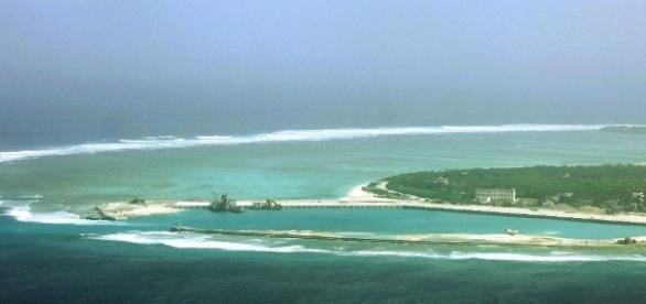 Beijing building radar in South China Sea: think tank - yahoo.com