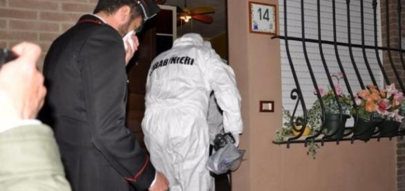 ennesimo caso di omicidio-suicidio- muore famiglia nel fiorentino