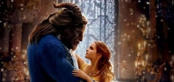 Imagen promocional de La Bella y la Bestia que se estrenará el 17 de marzo en España | DISNEY