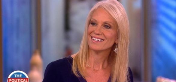 Kellyanne Conway Talks Trump's Administration Video - ABC News - go.com