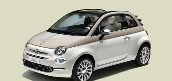 Novità Fiat al Salone di Ginevra 2017 - Foto - Video - NewsAuto.it ... - newsauto.it