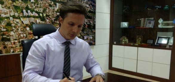 Prefeito Daniel Guerra, Caxias do Sul/RS