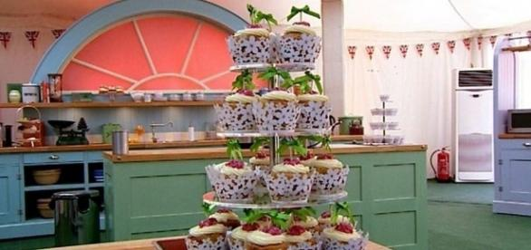 The BBC unveiled their rival show to The Great British Bake Off