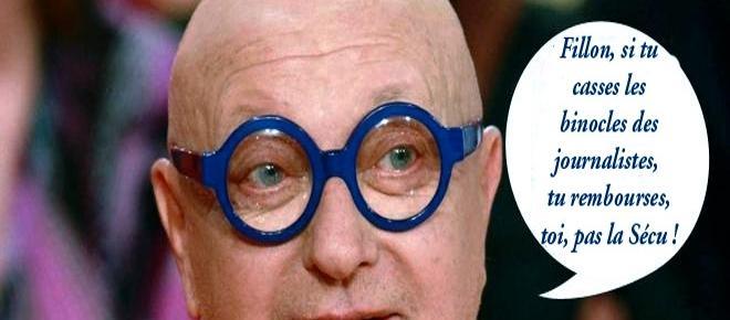 Penelopegate : François Fillon se met la presse à dos